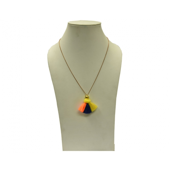 Beads India Buttercup 09112016 Necklace