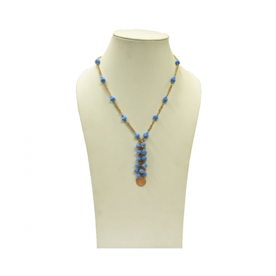 Beads India Grapemist 12112016 Necklace