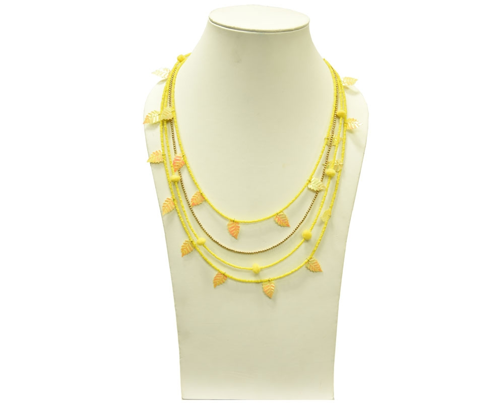 Beads India Aurora 1404342 Necklace