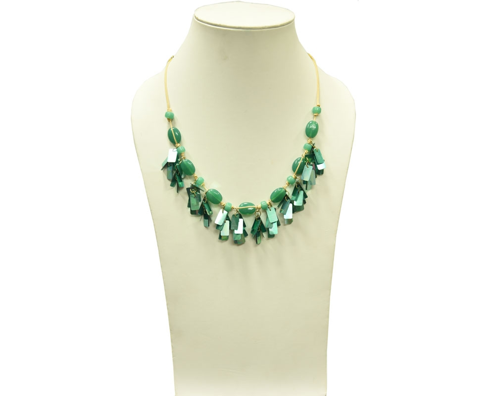 Beads India Atlantis 1404345 Necklace