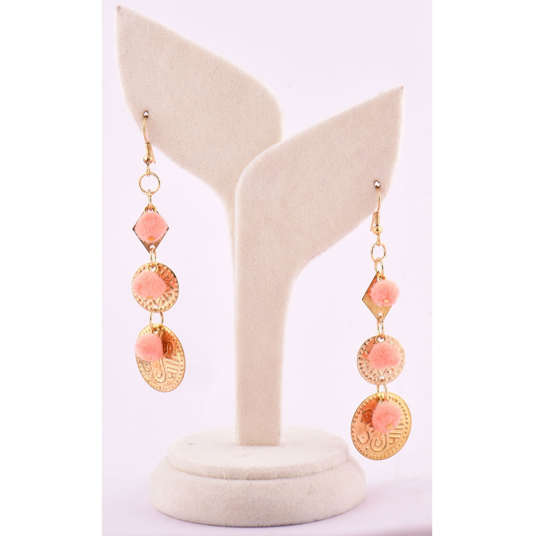 Beads India Bellini 1404450 Earrings