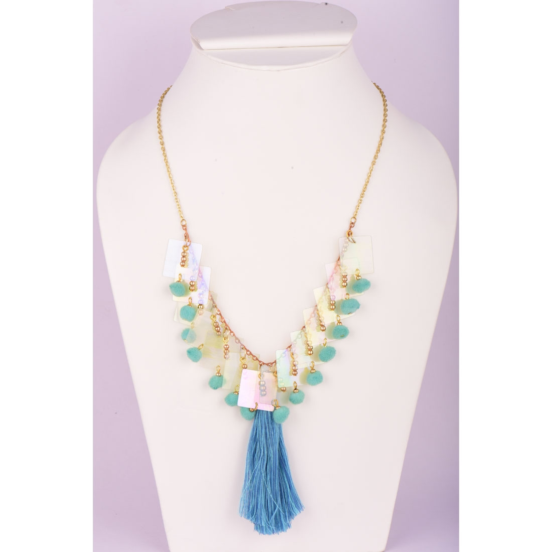 Beads India Baltic 1404467 Necklace