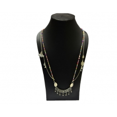 Beads India Shell Coral 23102016 Necklace