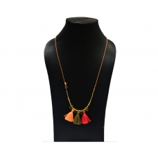 Beads India Emberglow 03112016 Necklace