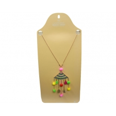 Beads India Tea Berry 21102016 Necklace