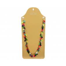 Beads India Multi Mineral 21102016 Necklace