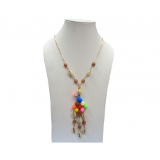 Beads India Chutney 03112016 Necklace