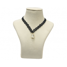 Beads India Summer Melon Necklace 031016