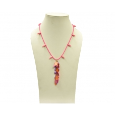 Beads India Conch Shell 16112016 Necklace