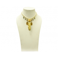 Beads India New Wheat 1404344 Necklace