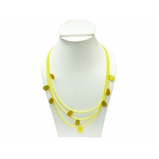 Beads India Buttercup 1404393 Necklace