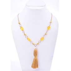 Beads India Sun Flower 1404545 Necklace