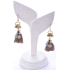 Beads India Kangaroo 1404490 Earrings