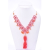 Beads India Grenadina 1404538 Necklace