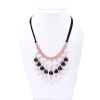 Beads India Jet Set 1404543 Necklace