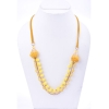 Beads India Golden Rod 1404553 Necklace